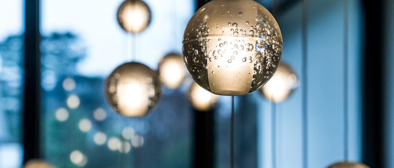 Decorbuddi Lighting Design