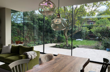 Decorbuddi Interior Design Project Putney