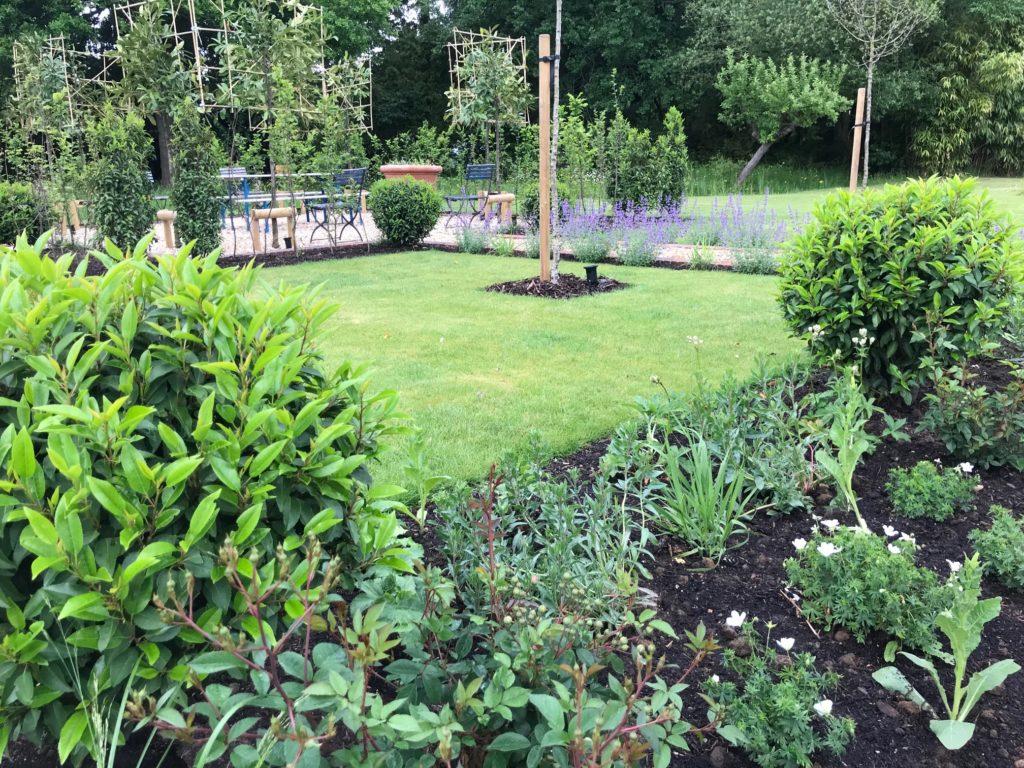 Decorbuddi Garden Design